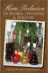 Vodkas, Infusions, and Liqueurs